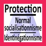 FORUM AA [Normalsocialisationnisme-Identinégationnisme]