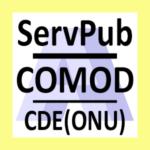 (( *Sous-Projet à créer* AA_ServPub_COMOD-CDE(ONU)_{DdD} {{Demande informations sur suivi application améliorations résultats promesses France ONU-CDE 2015}} ))
